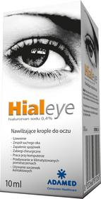 Adamed Hialeye 0,4% 10 ml
