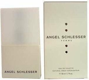 Angel Schlesser Angel Schlesser Femme woda toaletowa 50ml