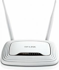 TP-Link KOM0483 TL-WR843 Bezprzewodowy Router z funkcją klienta WISP, 300Mb/s