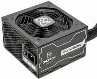 XFX Core 450
