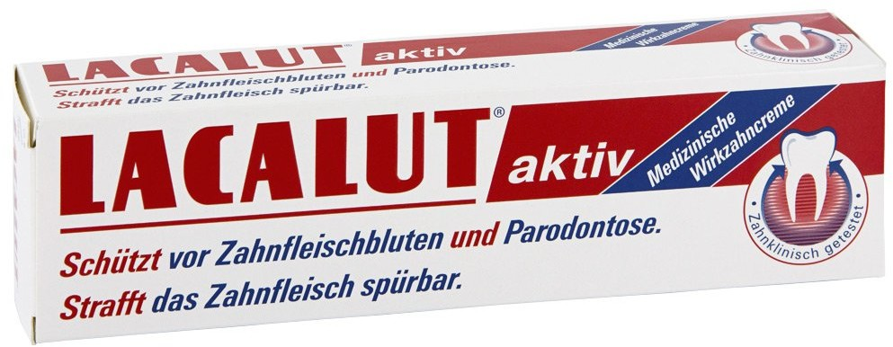 Natur Produkt aktiv pasta do zębów Dr. Theiss Naturwaren GmbH 100 ml