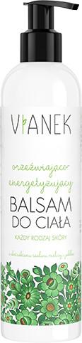 Sylveco Vianek balsam do ciała orzeźwiająco-energetyzujący 300 ml