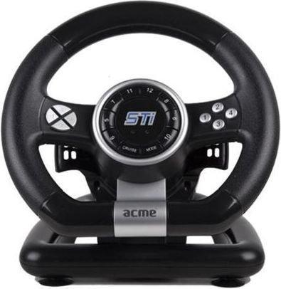 Opinie o Acme STi Racing Wheel