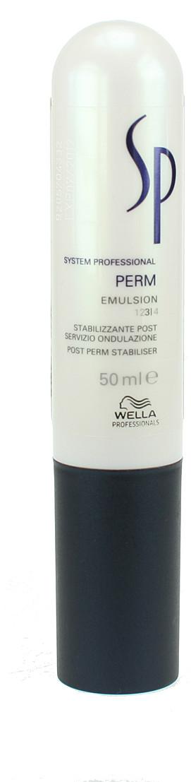 Wella SP Perm Emulsion kuracja stabilizująca po trwałej ondulacji 50ml