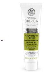 Natura Siberica Natura Siberica 7 Northern Herbs Toothpaste pasta do zębów 100g