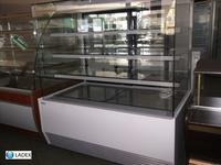 Opinie o Cebea Lada cukiernicza WCh-1/CP 1360 Olimpia - 1360 033