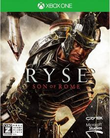 Ryse: Son of Rome Legendary Edition Xbox One