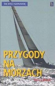 Brook Henry Przygody na morzach