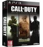 Call of Duty Trylogia Modern Warfare PS3