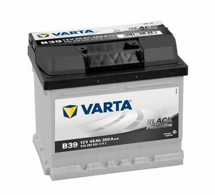 Varta Akumulator Black VP B39 45Ah