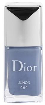 Dior Vernis lakier do paznokci odcień 494 Junon 10 ml