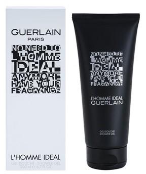 Guerlain LHomme Ideal 200 ml żel pod prysznic