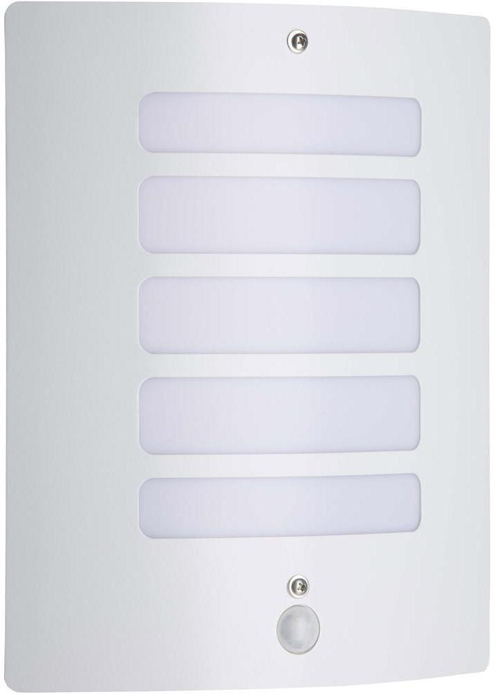 Brilliant Lampa ścienna zewnętrzna 47698/05 1x60 W E27 IP44 (DxSxW) 24 x 9 x 29