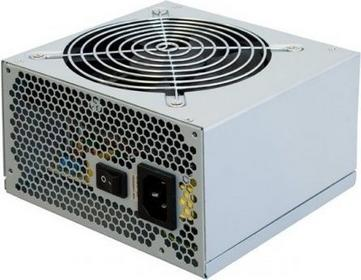 Chieftec CTG-500-80P A80 Series