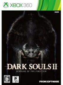 Dark Souls 2: Scholar of the First Sin Xbox 360