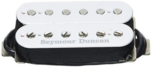 Seymour Duncan Seymour DUNCAN SH-4humbucker JB model Bridge White SH-4