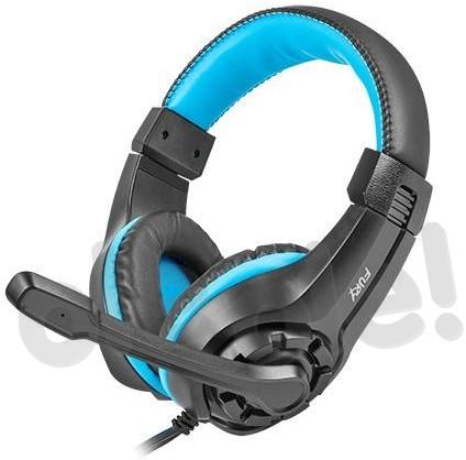 Razer Wildcat stereo czarno-niebieskie (NFU-0862)