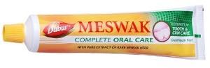 Dabur Pasta Do Zębów Meswak Bez Fluoru 200g