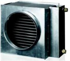 Vents Group NKV 100-4