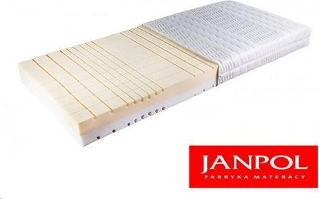 Janpol Materac wysokoelastyczny DAINO 160x200