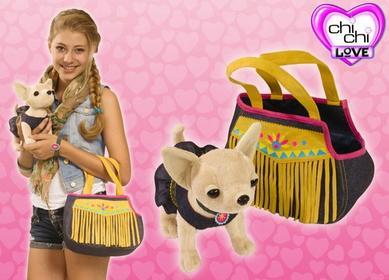 Simba Chi Chi Love piesek Indian Summer 5895102