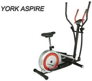 York Aspire 2w1 York Fitness