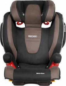 Recaro Monza Nova 2 Seatfix 15-36kg