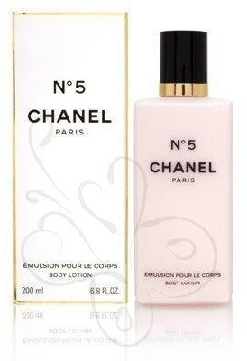 Chanel No 5 Balsam do ciała 200ml