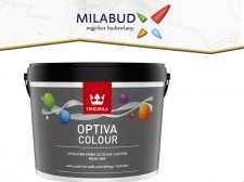 Tikkurila Optiva Colour 2,7l pe?ny mat