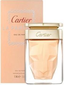 Cartier La Panthere woda perfumowana 75ml TESTER