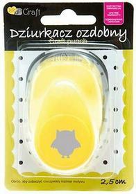 Dalprint Dziurkacz ozdobny 110 - 350 sowa