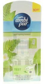 Ambi Pur Zapas do Odświeżacza elektrycznego April Spring Breeze 20 ml