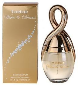 Bebe Wishes & Dreams woda perfumowana 100ml
