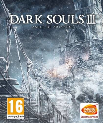 DARK SOULS III: Ashes of Ariandel PC  Klucz MV0005533