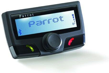 Opinie o Parrot CK3100
