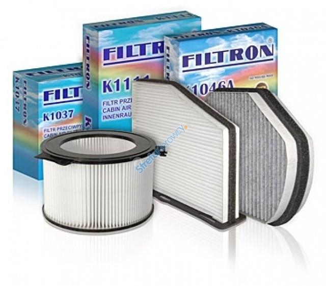 FILTRON Filtr kabinowy K1350