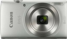 Opinie o Canon Ixus 182 srebrny