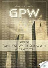 nieznana : GPW I - Giełda Papierów Wartościowych w praktyce e-book, okładka ebook