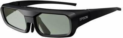 Epson ELPGS03 - Okulary 3D do projektorów czarne V12H548001
