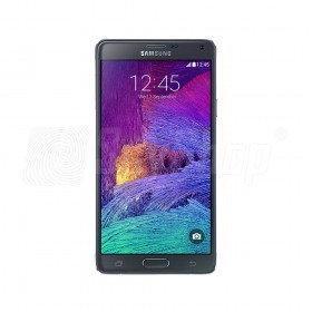Telefon Samsung Galaxy Note 4 z nagrywaniem rozmów i podsłuchem otoczenia