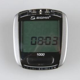 Sigma BC-1000