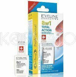 Eveline odżywka Nail Therapy 8w1, 12ml