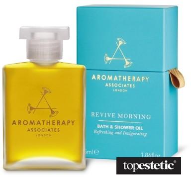 Aromatherapy Associates Revive Morning Bath Shower Oil Poranny pobudzający olejek do kąpieli i pod prysznic 55ml