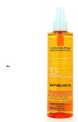 La Roche-Posay Anthelios XL SPF50+ Nutritive Oil Comfort olejek do ciała 200ml