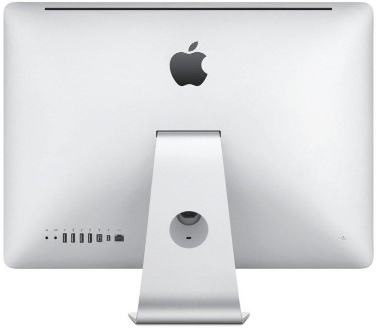 Apple iMac 21,5 (MK142PL/A)