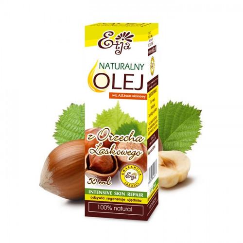Etja olej z orzecha laskowego, 50 ml