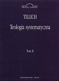 Opinie o Tillich  Teologia systematyczna t.2
