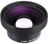 Opinie o Raynox HD-6600 Pro