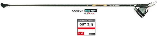 Fizan Carbon 110 cm