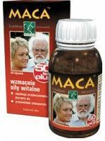 A-Z Medica Maca 50 lat plus 80 szt.